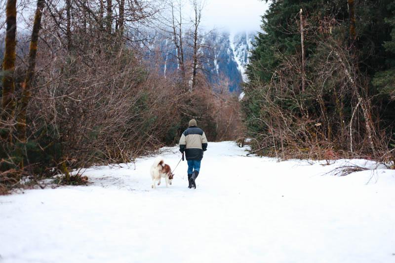 Juneau, Alaska | Mallorie Owens