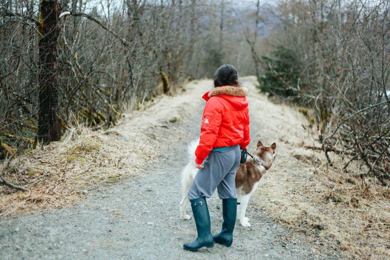 Alaskan Malamute | Mallorie Owens
