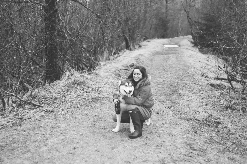 Alaskan Malamute Puppy | Mallorie Owens