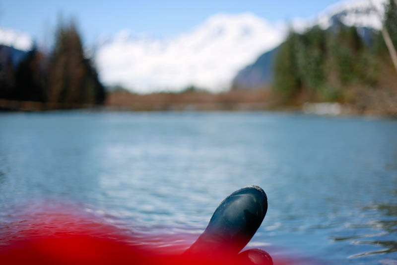 Juneau, Alaska in the Spring | Mallorie Owens