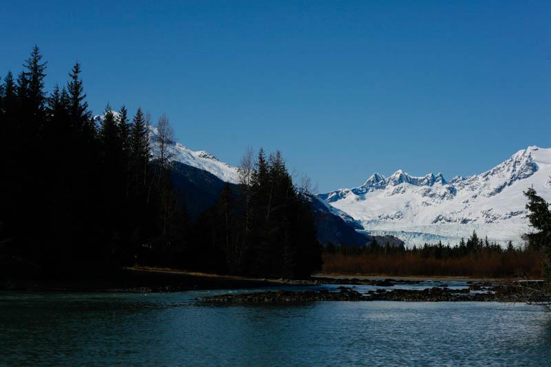 Spring in Juneau, Alaska | Mallorie Owens