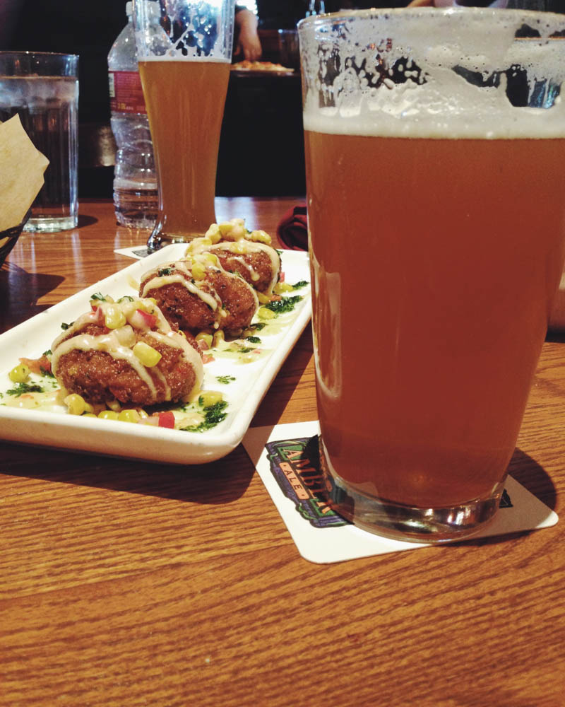 Glacier BrewHouse | Mallorie Owens