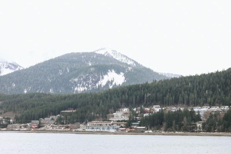 Douglas Island, Alaska | Mallorie Owens