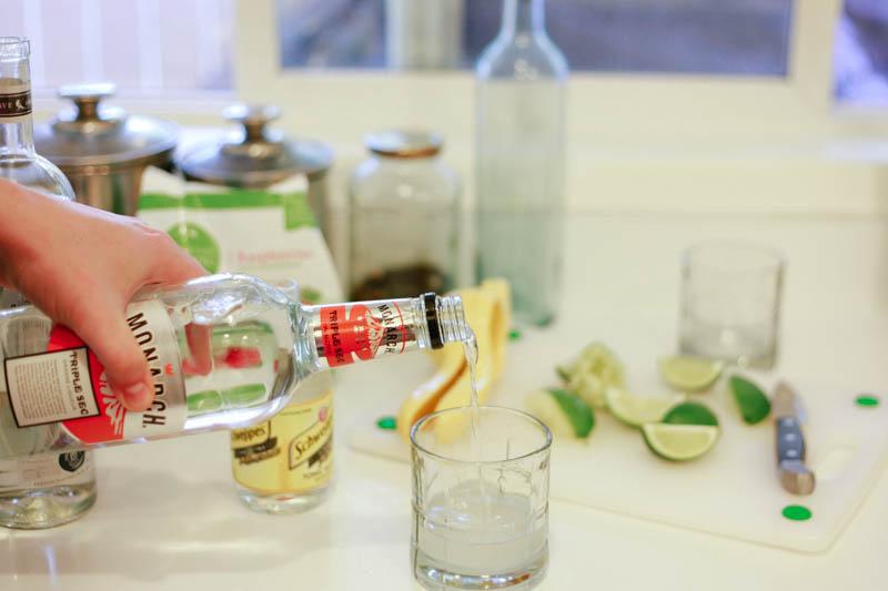 Margarita Recipe with Jose Cuervo Tradicional Silver | Mallorie Owens