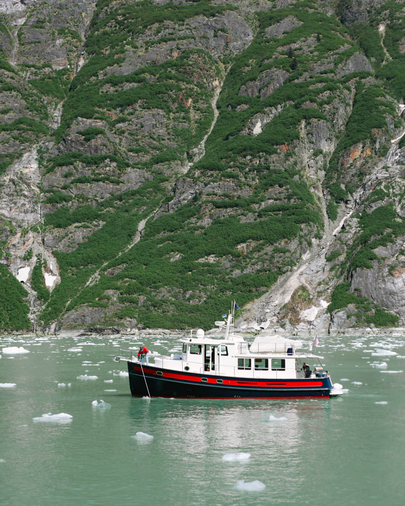 Places to visit in juneau alaska tracy arm fjord and for Juneau alaska fishing