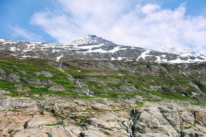 Alaska Mountain | MALLORIE OWENS