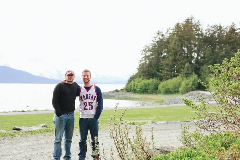 Juneau, Alaska Vacation | MALLORIE OWENS