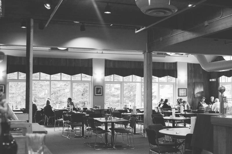 Timberline Bar and Grill, Juneau, Alaska | MALLORIE OWENS