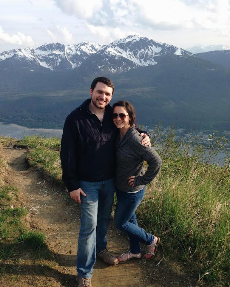 Mt. Roberts, Juneau, Alaska | MALLORIE OWENS
