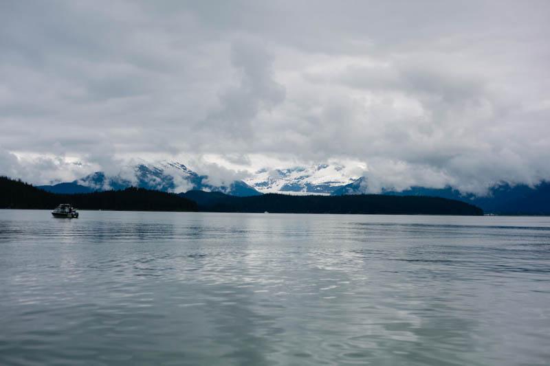 Juneau alaska family vacation style part 2 fishing for Juneau alaska fishing