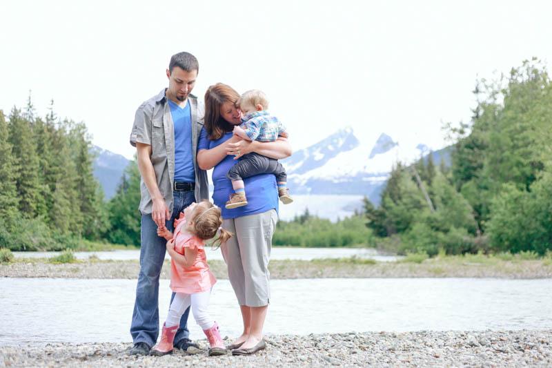 Juneau, Alaska Family Photographer | MALLORIE OWENS