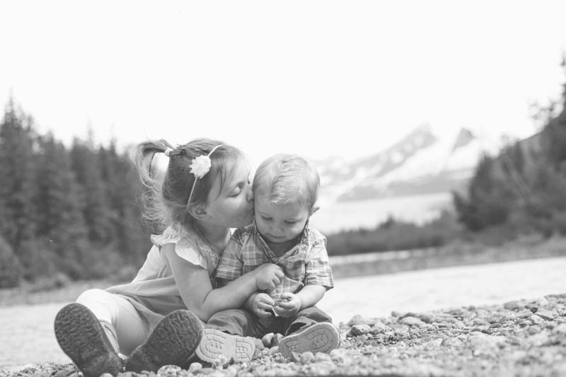 Alaska Child Photographer | MALLORIE OWENS