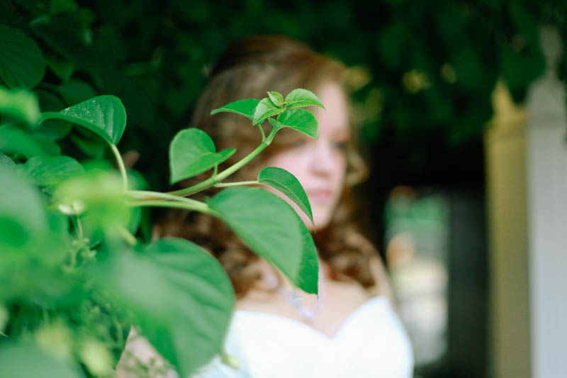 Bridal Portrait Session | MALLORIE OWENS