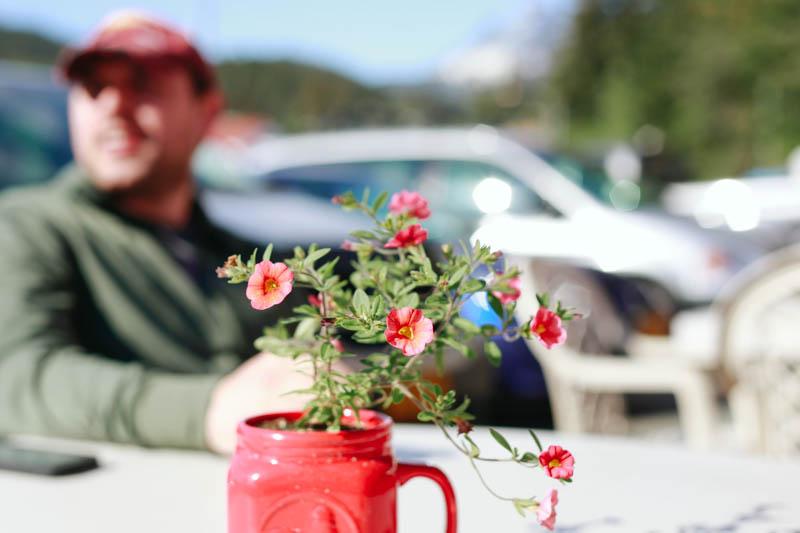 Hot Bite, Juneau, Alaska | MALLORIE OWENS