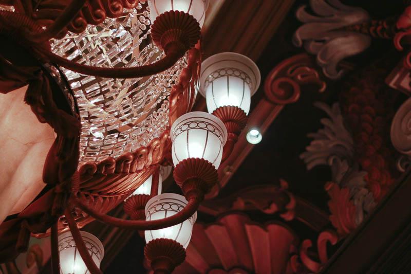 Downtown Las Vegas | MALLORIE OWENS