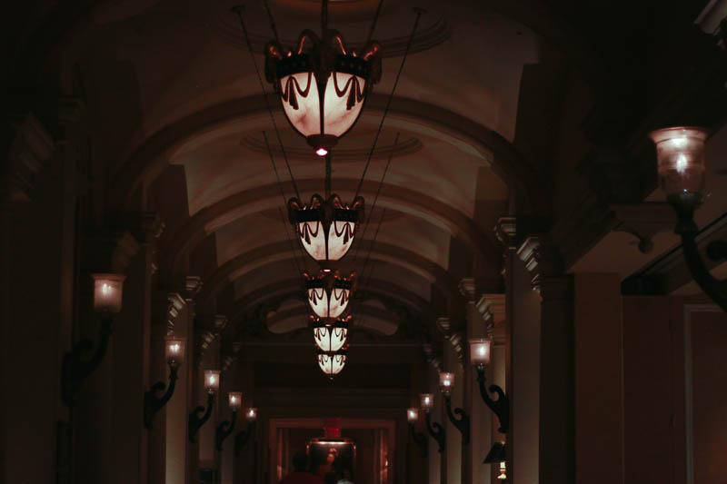 The Venetian Hotel | MALLORIE OWENS