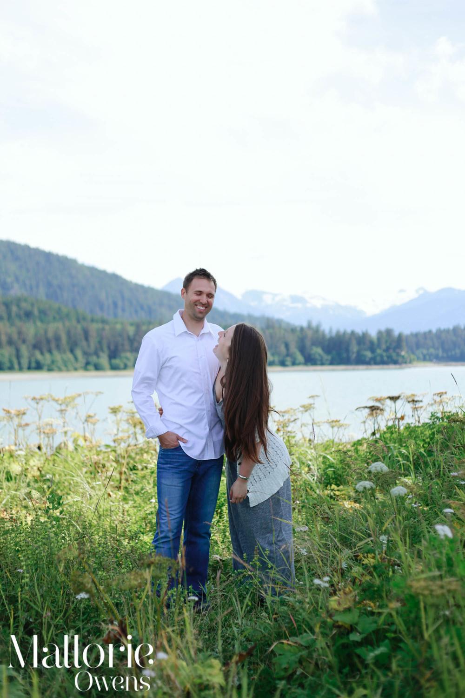 Juneau Family Photographer | MALLORIE OWENS