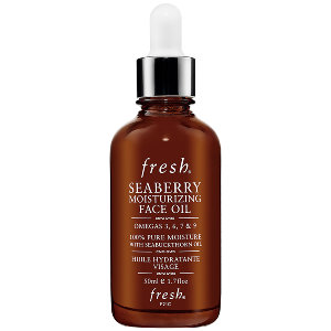 Winter Beauty Must-Have ≫≫ Fresh Seabury Face Oil | MALLORIE OWENS