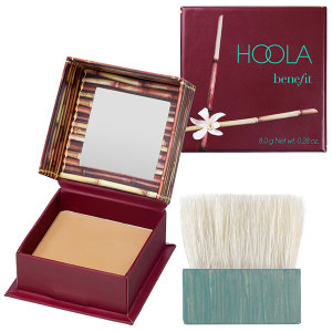 Winter Beauty Must-Have ≫≫ Benefit Hoola Bronzer | MALLORIE OWENS