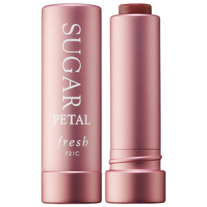Winter Beauty Must-Have ≫≫ Fresh Sugar Lip Treatment in Petal | MALLORIE OWENS