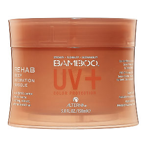 Winter Beauty Must-Have ≫≫ Bamboo Hair Mask | MALLORIE OWENS