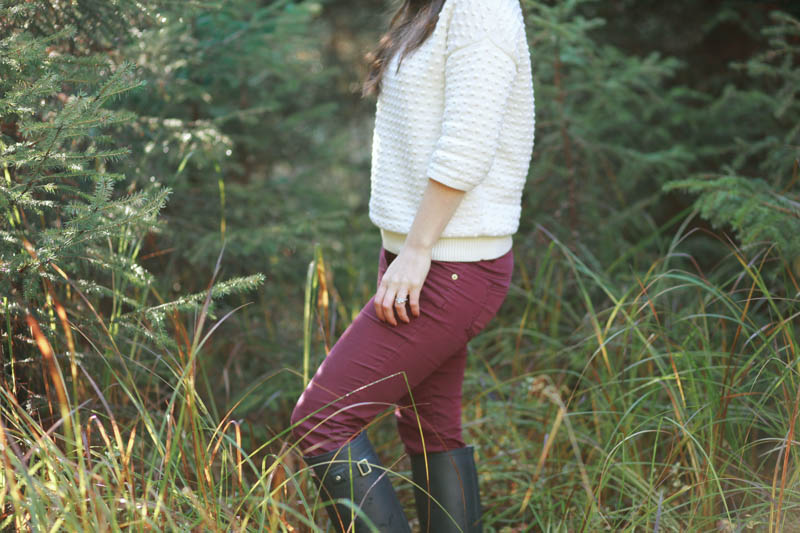 Fall Wear | MALLORIE OWENS