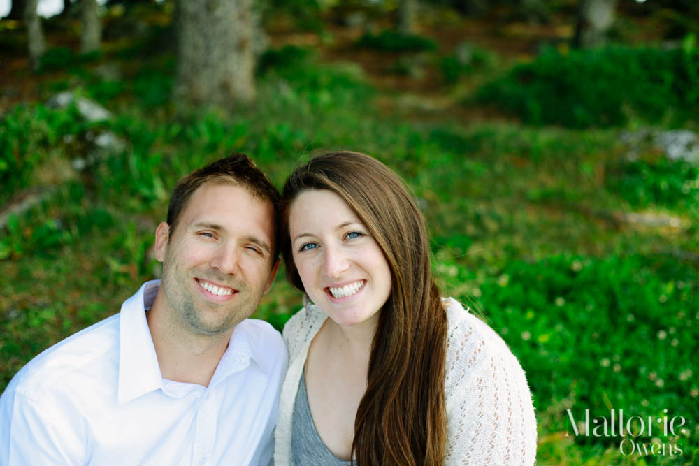 Couples Photographer | MALLORIE OWENS