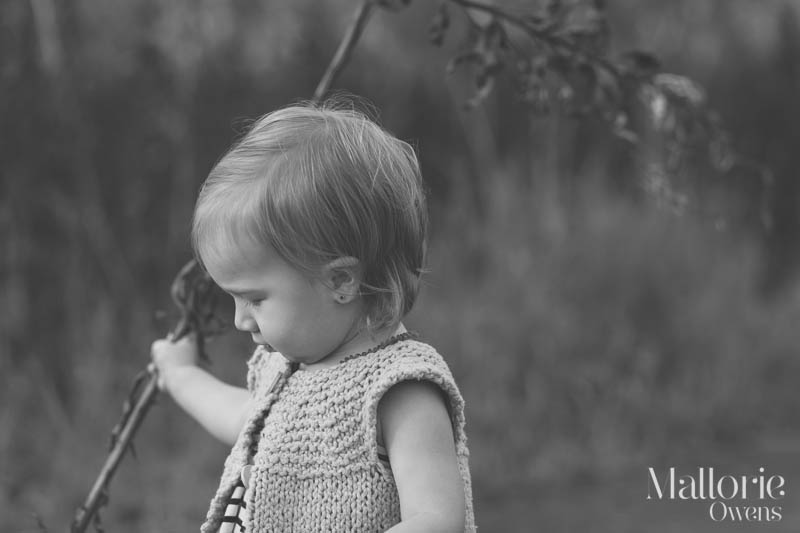 Child Photography | MALLORIE OWENS