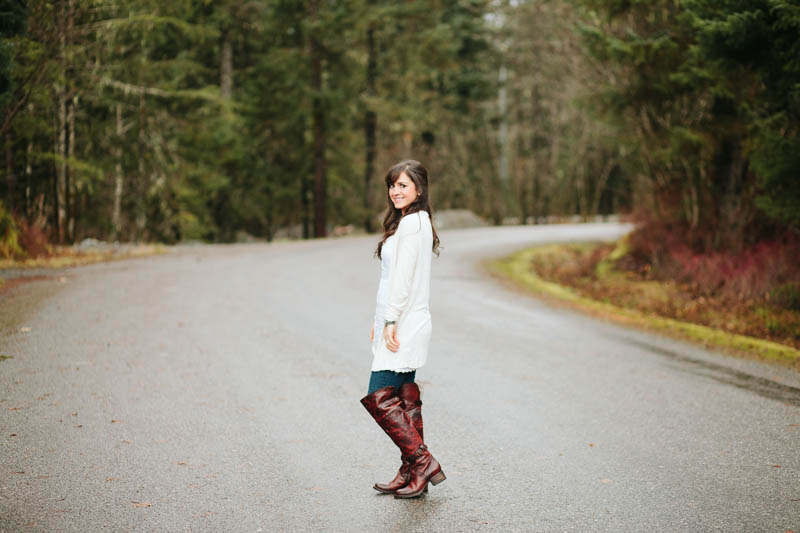 Fall Fashion with Zappos, Freebird, and Paige | MALLORIE OWENS