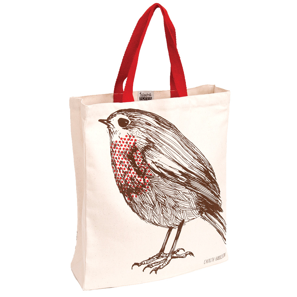 Bird Tote by Even&Odd | MALLORIE OWENS