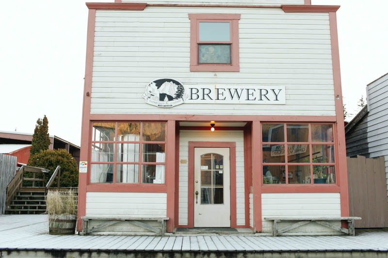 Haines Brewing Company | MALLORIE OWENS