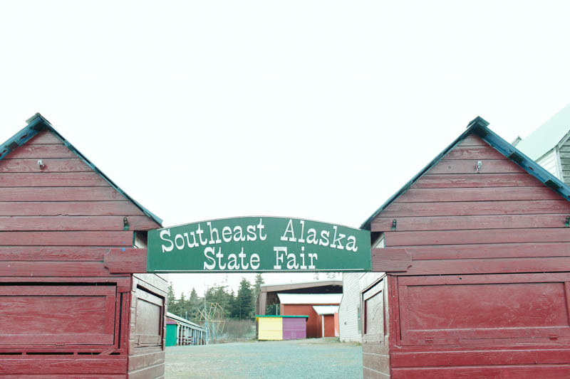 Places to Visit in Haines, Alaska ↠ Southeast Alaska Fairgrounds | MALLORIE OWENS