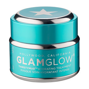 GLAMGLOW THIRSTYMUD Hydrating Treatmeant | MALLORIE OWENS