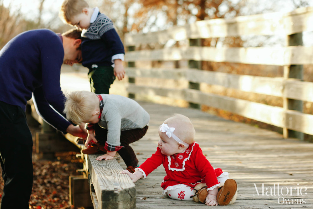 Family Photography | MALLORIE OWENS
