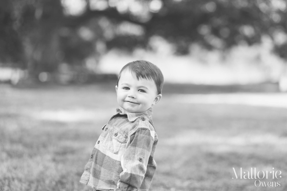 Austin Family Photography | MALLORIE OWENS