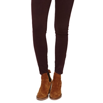 Bullhead High Rise Skinniest Jeans from Favo | MALLORIE OWENS