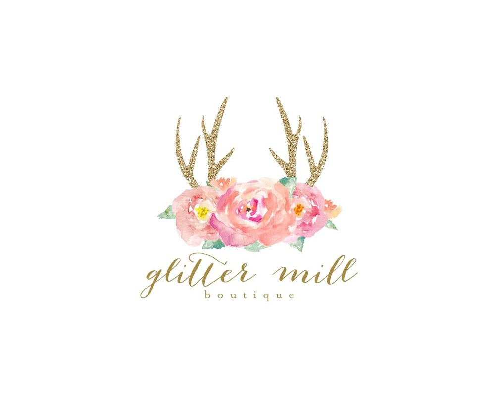 Glitter Mill on Storenvy | MALLORIE OWENS