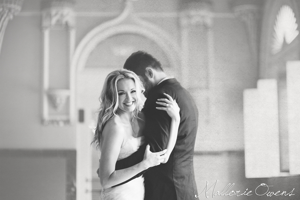 Wedding Couple Photography | MALLORIE OWENS