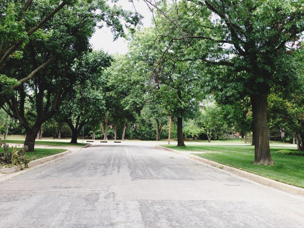 Wichita, Kansas | MALLORIE OWENS