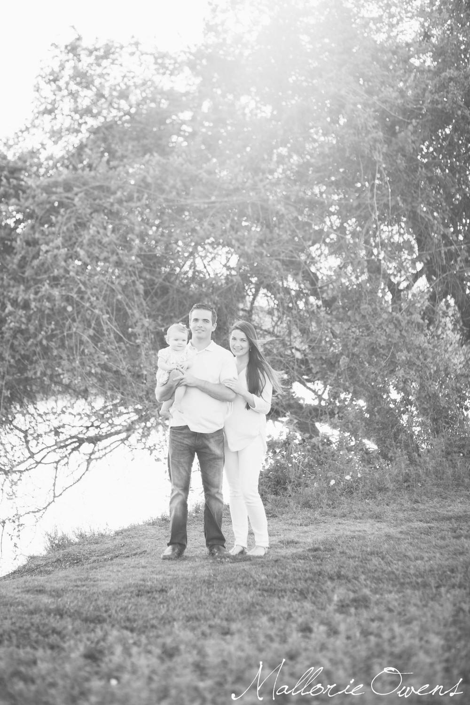 Spring Family Photos in Austin, Texas | MALLORIE OWENS