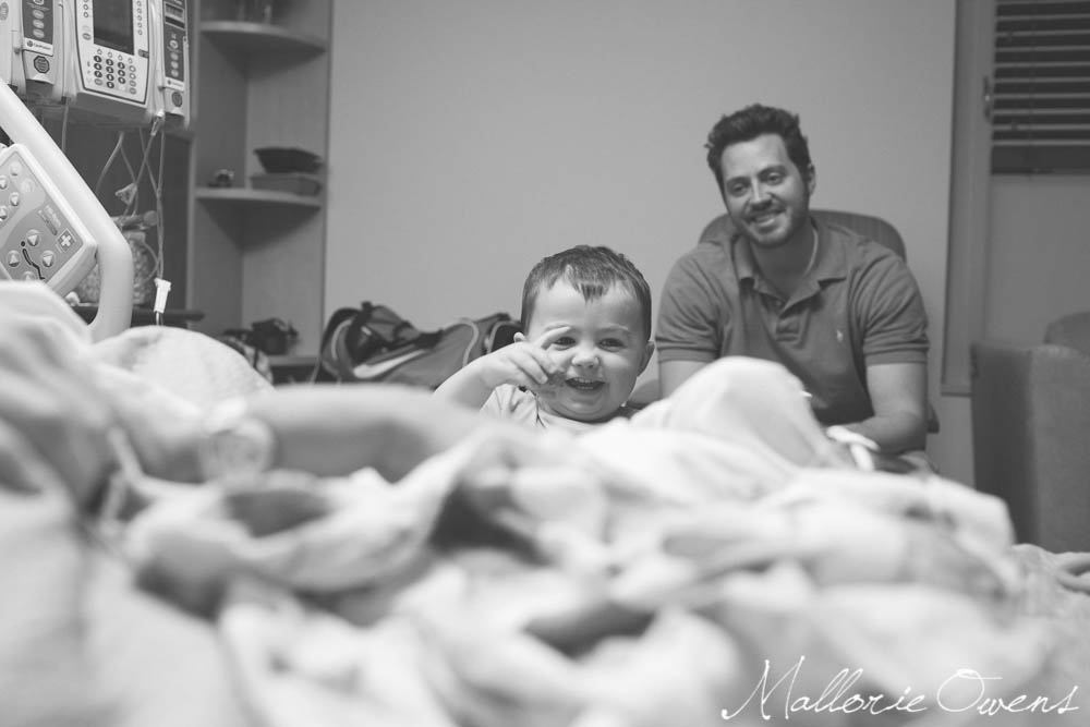 Lucy Joy Hart ≫≫ Austin Birth Photography | MALLORIE OWENS
