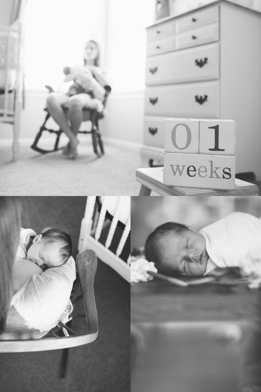 Austin Newborn Photographer | MALLORIE OWENS
