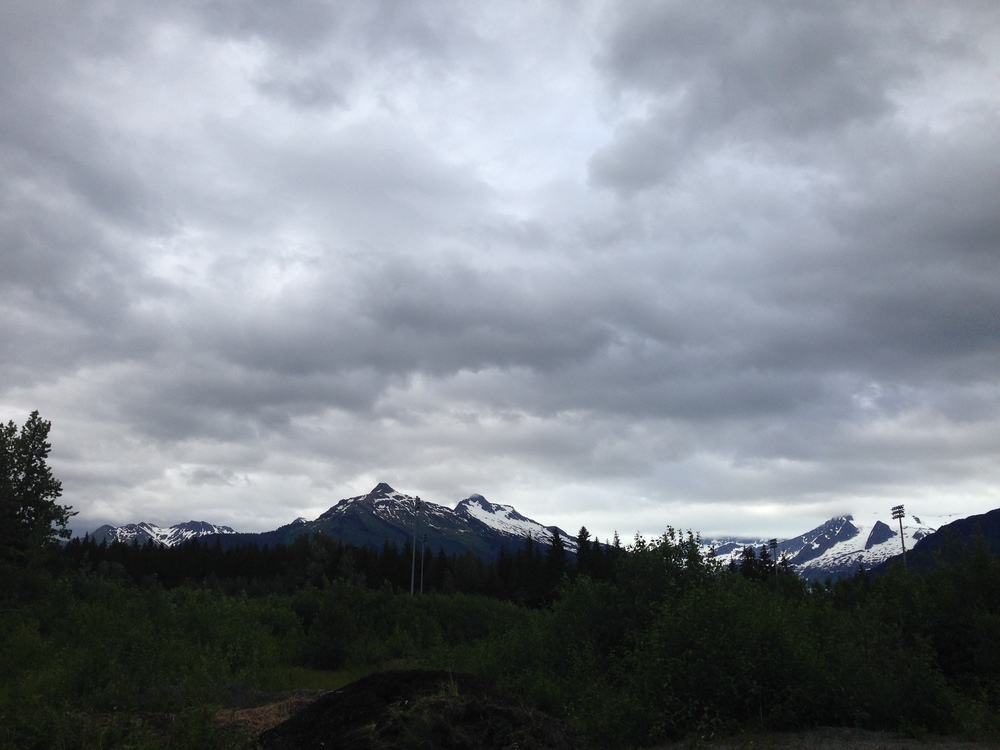 Places to Visit in Juneau, Alaska | MALLORIE OWENS
