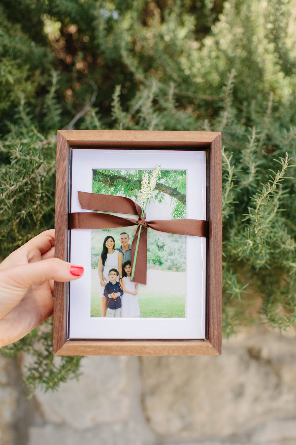 Custom Wooden Box | MALLORIE OWENS