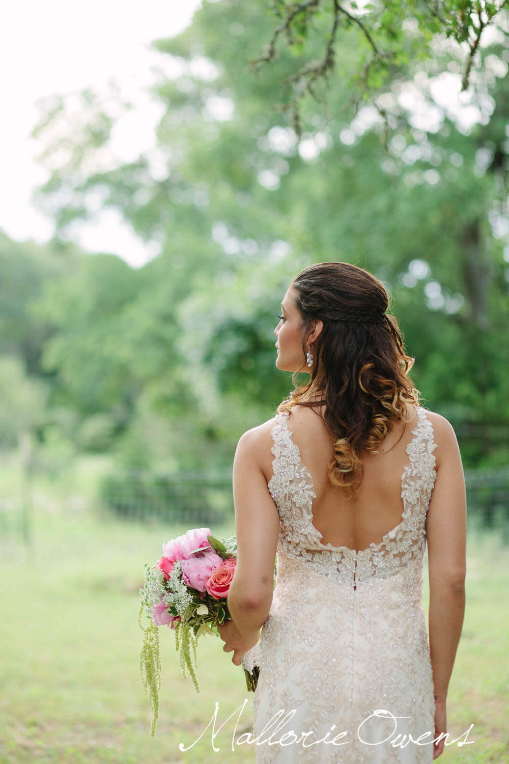 Austin Bridal Session | MALLORIE OWENS