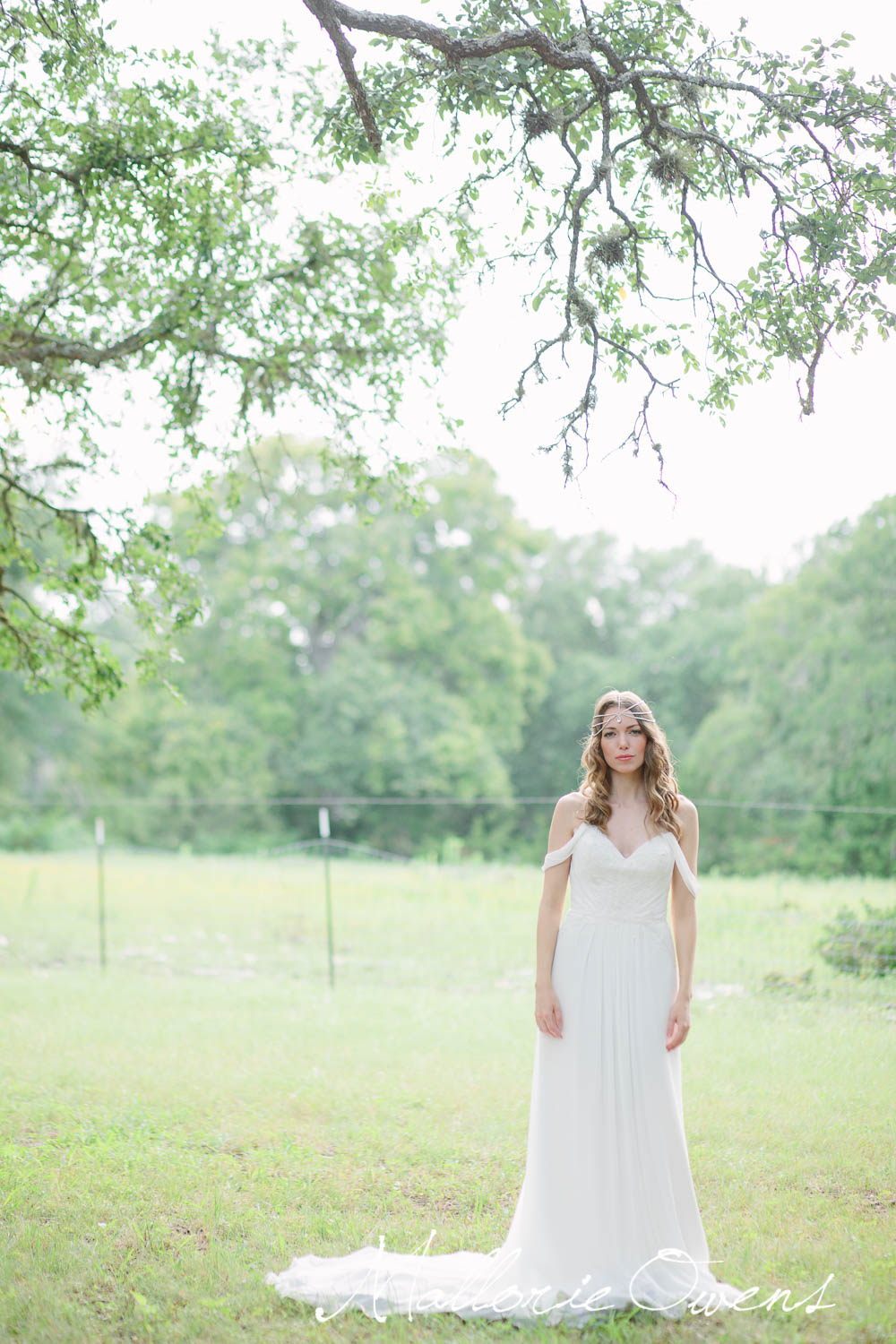 Bridal Session in Austin, Texas | MALLORIE OWENS
