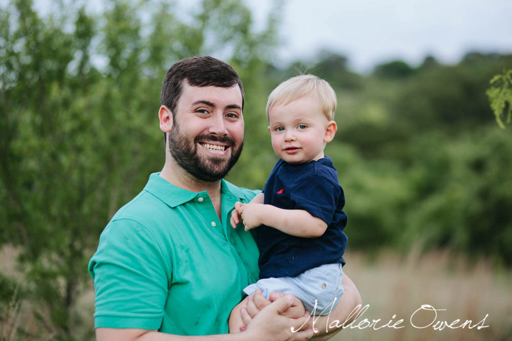 Father and Son Photography | MALLORIE OWENS