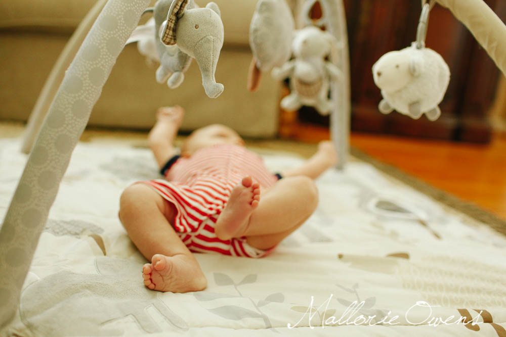 Kansas City Newborn Photographer | MALLORIE OWENS