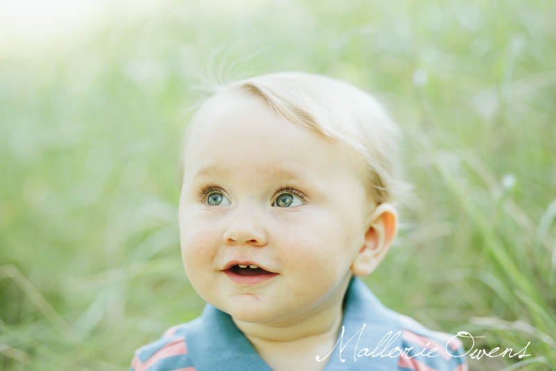 Child Photographer | MALLORIE OWENS