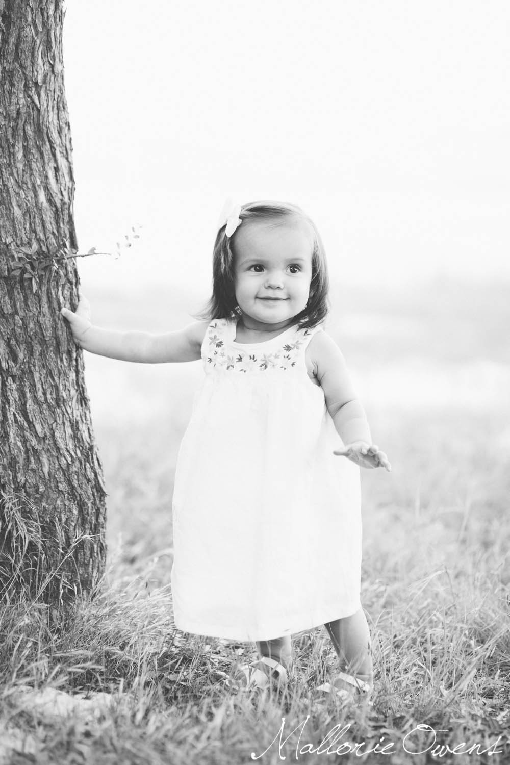 Austin Child Photographer | MALLORIE OWENS